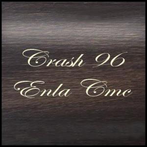 Deltantera: Enla Cmc - Crash 96