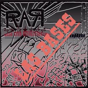 Deltantera: Enphoke - Rojo, ateo y revolucionario (Instrumentales)