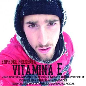 Deltantera: Enphoke - Vitamina E
