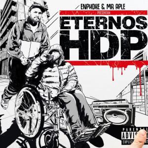 Deltantera: Enphoke & mr. aple - Eternos HDP
