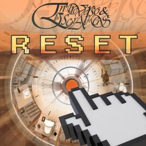 Deltantera: Entreverso - Reset