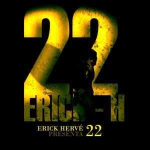Deltantera: Erick Hervé - 22