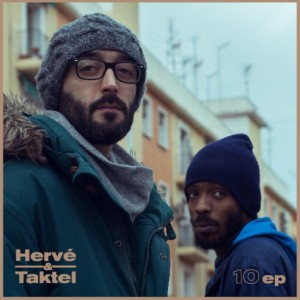 Deltantera: Erick Hervé y Dj Taktel - 10