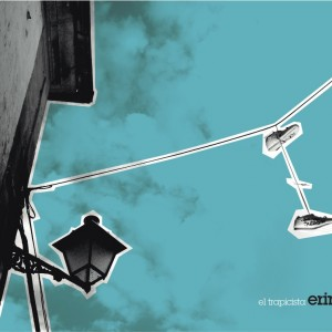 Deltantera: Erin - El trapicista