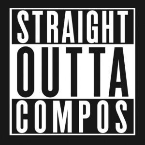 Deltantera: Erin - Straight outta Compos