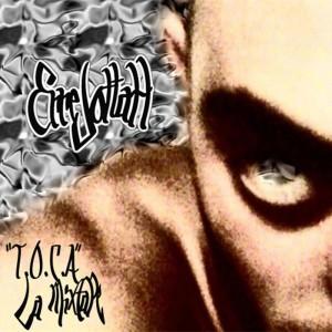 Deltantera: Errejottah - T.O.C.A. La mixtape
