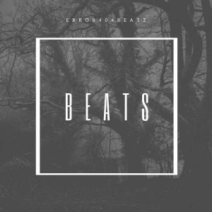 Deltantera: Error404beatz - Recopilación Beats 2020 (Instrumentales)
