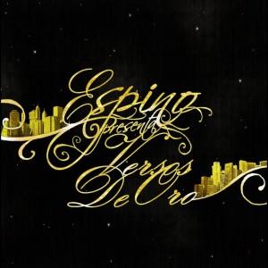 Deltantera: Espino - Versos de oro