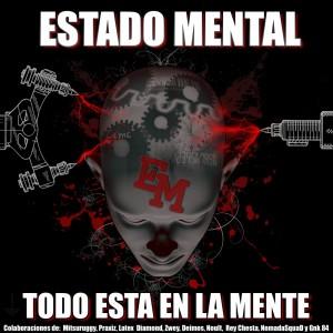 Deltantera: Estado Mental - Todo está en la mente