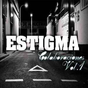 Deltantera: Estigma y Nc13-Prod - Colaboraciones 2017 Vol. 1