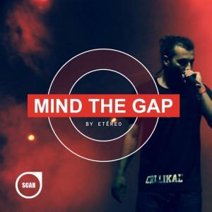 Deltantera: Etéreo - Mind the gap