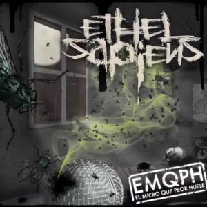 Deltantera: Ethel Sapiens - El micro que peor huele