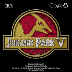 Deltantera: Eude y Compay23 - Jurassic park 5