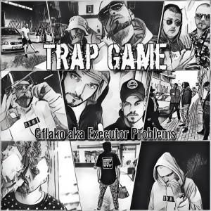 Deltantera: Executor problems - Trap game
