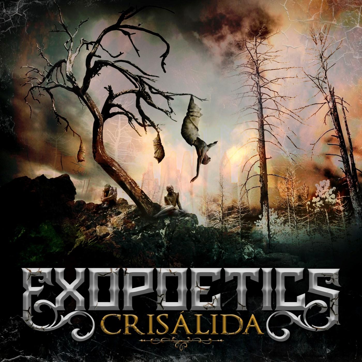 Exopoetics - Crisálida (Próximamente)