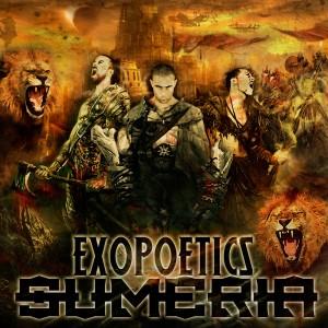 Deltantera: Exopoetics - Sumeria