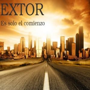 Deltantera: Extor - Es solo el comienzo