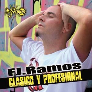 Deltantera: FJ Ramos - Clásico y profesional