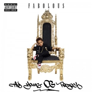 Deltantera: Fabolous - The young OG project