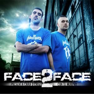 Deltantera: Facetwoface - Cara o cruz