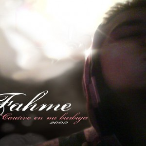 Deltantera: Fahme - Cautivo en mi burbuja