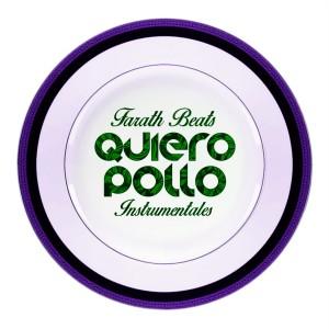 Deltantera: Farath beats - Quiero pollo (Instrumentales)
