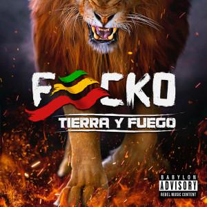 Deltantera: Fecko - Tierra y fuego