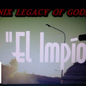Deltantera: Fénix legacy of gods - El impío