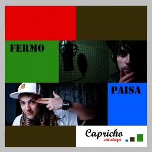 Deltantera: Fermo y Paisa - Capricho mixtape