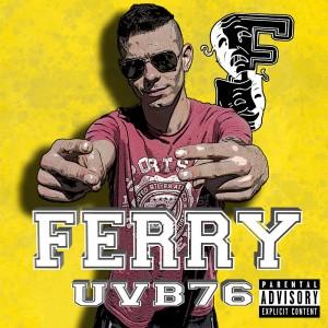Deltantera: Ferry - UVB76