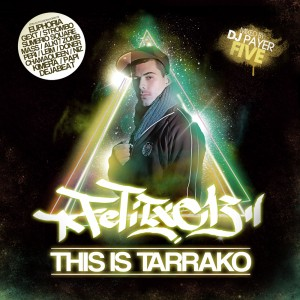 Deltantera: Fetitxe 13 - This is Tarrako