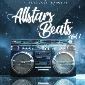 Deltantera: Firstclass bangers - All stars beats Vol. 1 (Instrumentales)