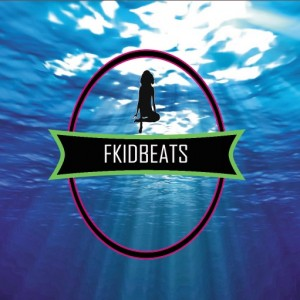 Deltantera: Fkid beats - Underground beats (Instrumentales)