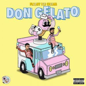 Deltantera: Flashy Ice Cream - Don Gelato