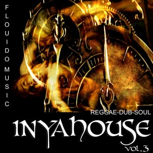 Deltantera: Flouido music - Inyahouse Vol. 3