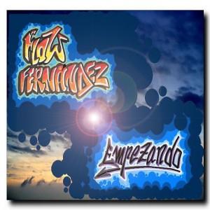 Deltantera: Flow Fernandez - Empezando