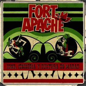 Deltantera: Fort Apache - Cine, ideología y cultura de masas