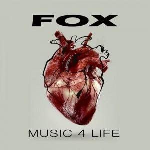 Deltantera: Fox - Music 4 Life