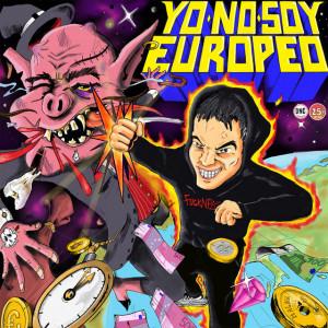 Deltantera: Foyone - Yo no soy europeo