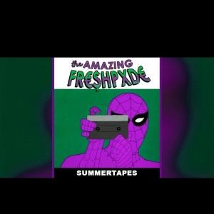 Deltantera: Fran Kafka - The amazing Freshpode - Summertapes