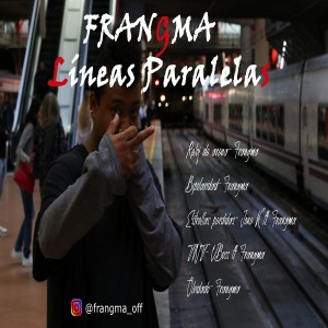 Deltantera: Frangma - Líneas paralelas
