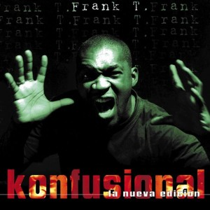 Deltantera: Frank T - Konfusional