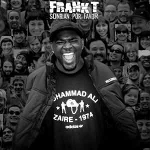 Deltantera: Frank T - Sonrían por favor