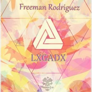Deltantera: Freeman Rodríguez - LXGADX