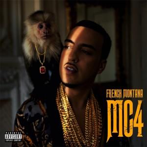 Deltantera: French Montana - MC4
