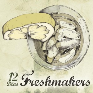 Deltantera: Freshmakers - 12 Días