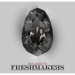 Deltantera: Freshmakers - No Gravity (A capelas)