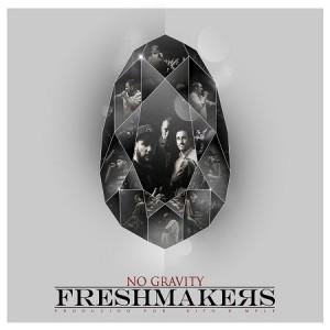 Deltantera: Freshmakers - No gravity
