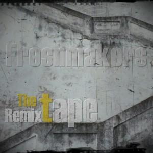 Deltantera: Freshmakers - The remixtape