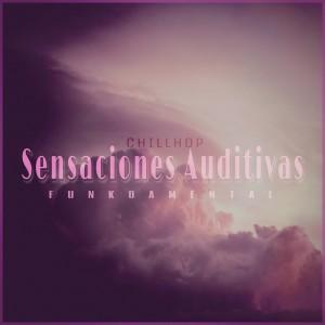 Deltantera: Funkdamental - Sensaciones auditivas Vol. 1
